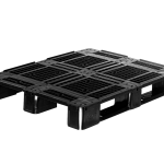 Plastová paleta IKP 1215 – 1200x1000